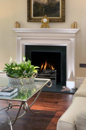 Larchwood Fireplace